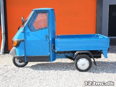 Piaggio Ape50 Pick-Up
