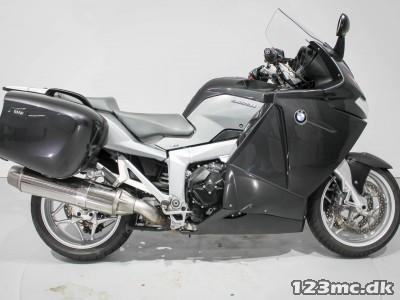 BMW K 1200 GT