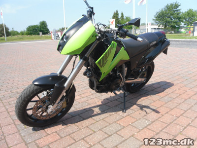 KTM LC4 625 Super Com.