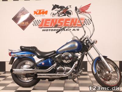 Kawasaki VN 800 A