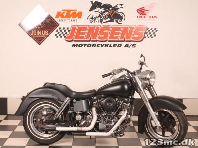 Harley-Davidson FLH Shovelhead