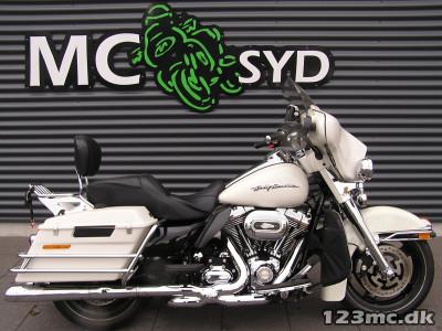 Harley-Davidson FLHTP Electra Glide Police