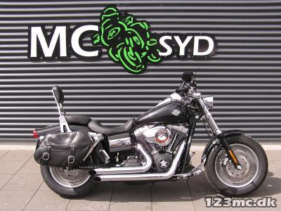Harley-Davidson FXDF Dyna Fat Bob