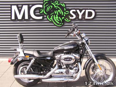 Harley-Davidson XL1200 Sportster