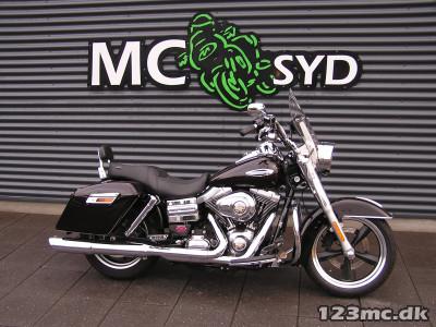 Harley-Davidson FLD Switchback
