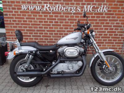 Harley-Davidson XL1200R Sportster Roadster