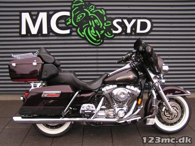Harley-Davidson FLHTI Electra Glide Standard