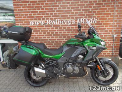 Kawasaki KLE 1000 Versys