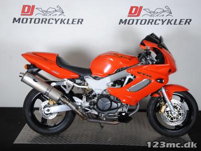 Honda VTR 1000 F Firestorm