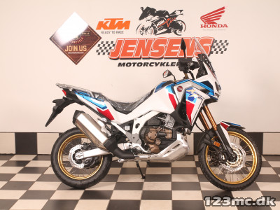 Honda CRF 1100 L Africa Twin Adventure Sports ES