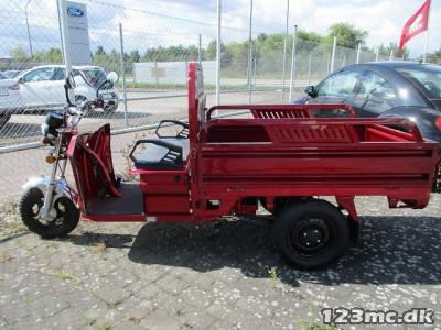 Yadea DT1500 Cargo