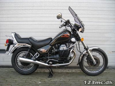 Moto Guzzi V 65 Florida