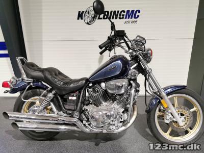 Yamaha XV 750