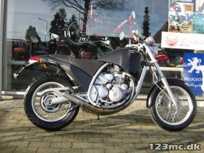 Aprilia Moto 6,5