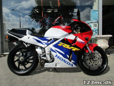 Honda RVF 400
