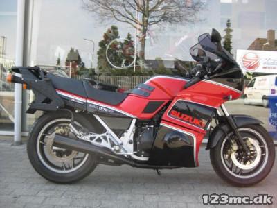 Suzuki GSX 1100 EF