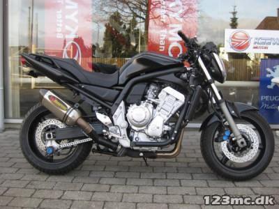 Yamaha FZ1 S