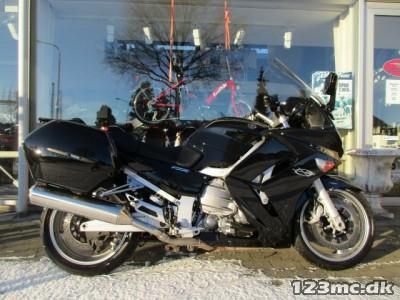 Yamaha FJR 1300 E
