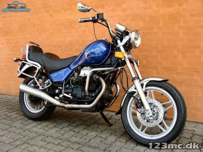 Moto Guzzi V 65