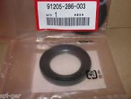 91205-286-003 OIL SEAL,33X52X7  til Honda