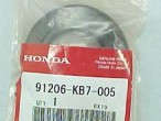 91206-KB7-005 OIL SEAL,34X62X14  til Honda